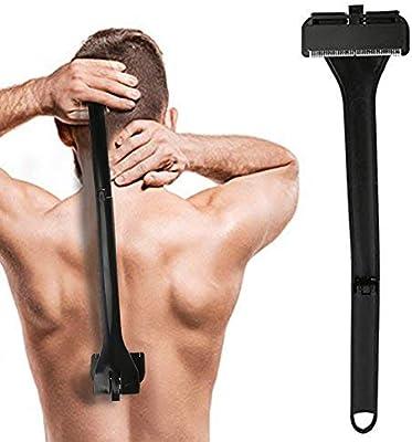 Afeitadora de espalda de alta calidad Manual de todo el cuerpo ...