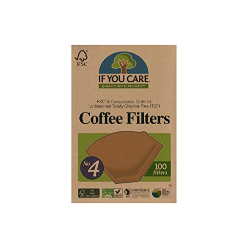 Best Paper Coffee Filters - If You Care Unbleached Coffee Filters,