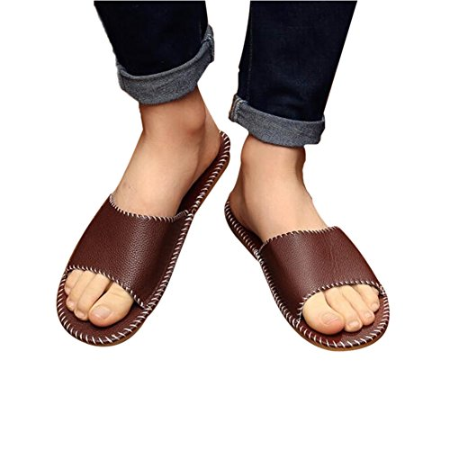 Chaussons Coffee Femme TELLW pour Men BZwRTdq8
