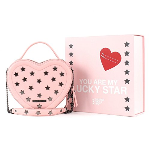 GEORGE GINA & LUCY Lucky Star Rose Tinted