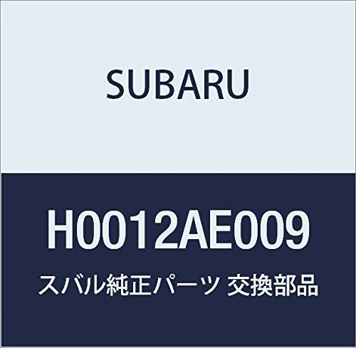 SUBARU (スバル) 純正部品 カラーテレビ エルシーデイ レガシィB4 4Dセダン レガシィ 5ドアワゴン 品番H0012AE009 B01NBFFMJM