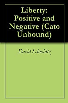 positive and negative liberty pdf