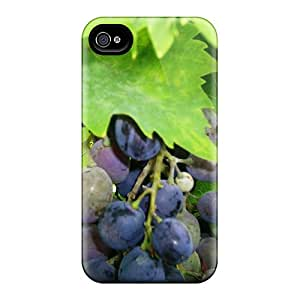 Awesome WwFaQKP7307OdOKg AleighasZelaya Defender Tpu Hard Case Cover For Iphone 4/4s- Greetings From Natural Good In Naturalworld