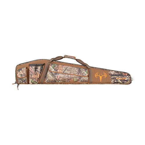 Allen Gear Fit Pursuit Bruiser Rifle Case for Deer Hunting, Mossy Oak Break-Up Country, 48