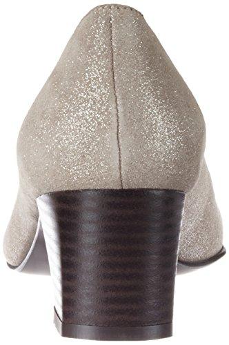 Toe Closed 9008 Heels Cosima Beige Women's Noce Diavolezza qtxaRg