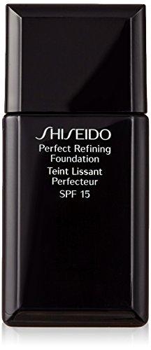 Shiseido Perfect Refining Foundation SPF15 – I20 Natural Light Ivory 30ml 1oz