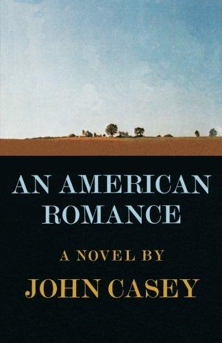 Read Online An American Romance pdf epub