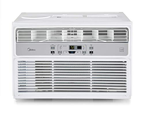 Midea Window Air Conditioner 12000 BTU Easycool 3-in-1 AC  w
