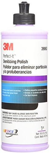 UPC 051131390638, 3M 39063 Perfect-It Denibbing Polish - 16 oz.
