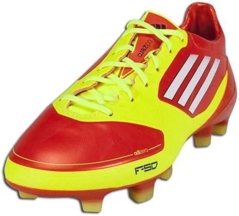 adidas Performance F50 Adizero TRX FG Junior Botas de fútbol ...