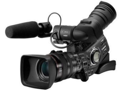 Buy canon xl h1