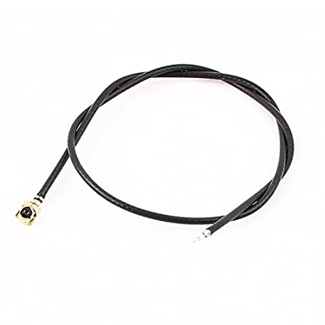 20cm RF1.13 IPEX1 Coaxial Cable for Mini PCI-E Wireless WiFi Card