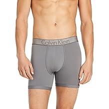 Calvin Klein mens standard Underwear Customized Stretch Boxer Briefs