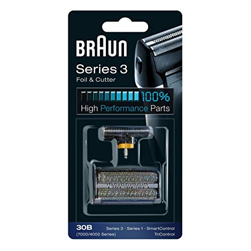 (Braun 7000FC/30B Replacement Foil & Cutter For Shaver Model 7526)