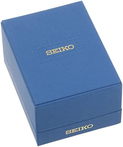 Seiko Women's Ladies Dress Japanese-Quartz Watch with Stainless-Steel Strap, Gold, 12 (Model: SUP352) 4