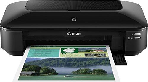 Canon Pixma iX6770 Single Function Inkjet Printer (Black)