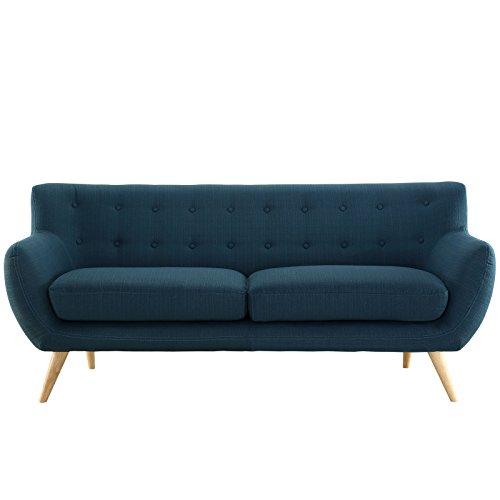 Modway Remark Sofa In Azure
