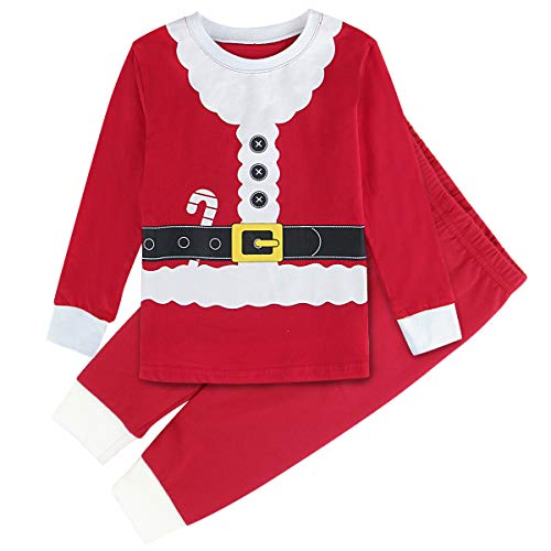 Santa Claus Christmas Pajamas