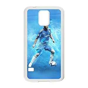 Happy Lampard Chelsea Phone Case for Samsung Galaxy s5