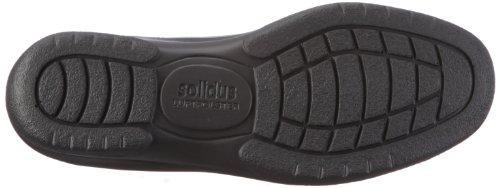Solidus Hedda282_0001 2628208790001J Damen Halbschuhe Schwarz/Schwarz