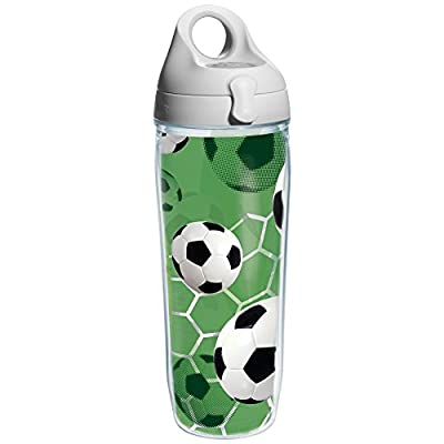 Tervis Soccer Wrap Water Bottle