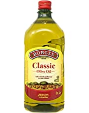 Borges Classic Olive Oil, 2L