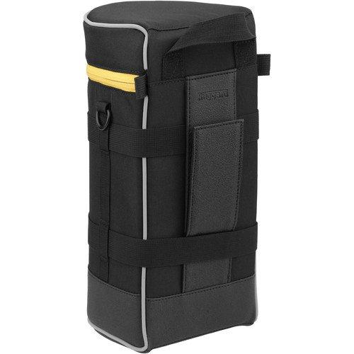 Ruggard Lens Case 12.0 x 5.0'' (Black)(6 Pack)