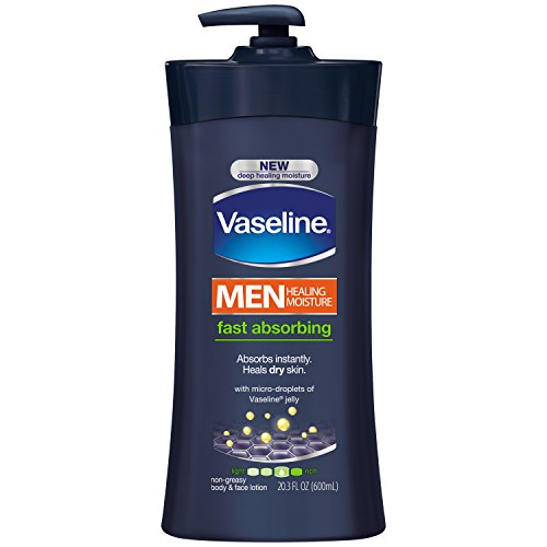 Vaseline Face Cream - 8