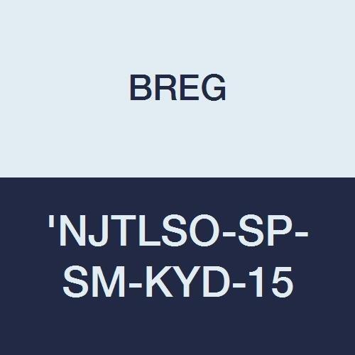 BREG 'NJTLSO-SP-SM-KYD-15 Ninja Pro Tlso, Standard, S