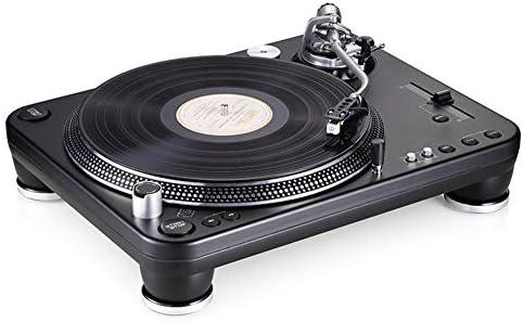 LVSSY-Tocadiscos de Vinilo Vintage,Reproductor de Discos de Vinilo ...