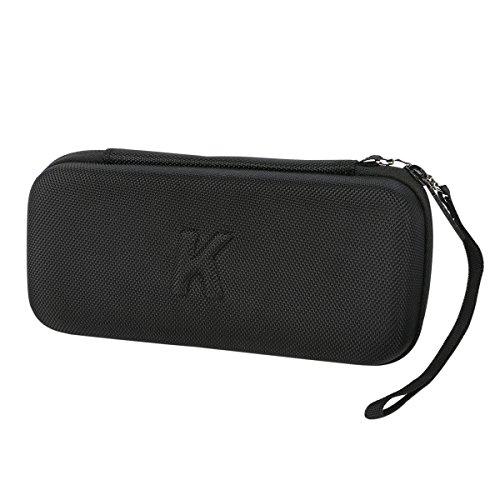 Carrying Case For Aukey PB-N15 20000mAh 3.1A Dual-USB Portab