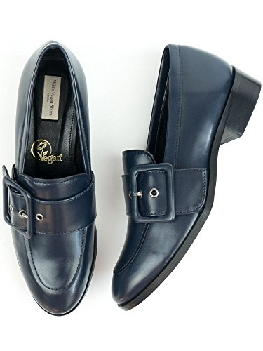 Loafers Will's Loafers Vegan Shoes Vegan Buckle Will's Shoes Buckle xSqTag8
