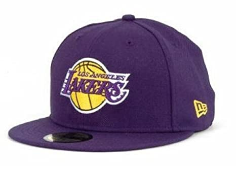 Image Unavailable. Image not available for. Color  New Era Men s 59fifty  Basketball Fitted Hat ... c365155c821
