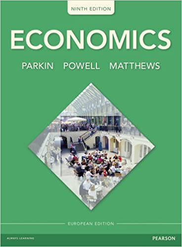 Economics european edition michael parkin 9781292009452 amazon economics european edition michael parkin 9781292009452 amazon books fandeluxe Gallery