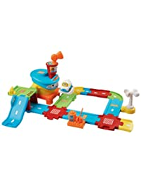 VTech Go! Go! Smart Wheels Airport Playset BOBEBE Online Baby Store From New York to Miami and Los Angeles