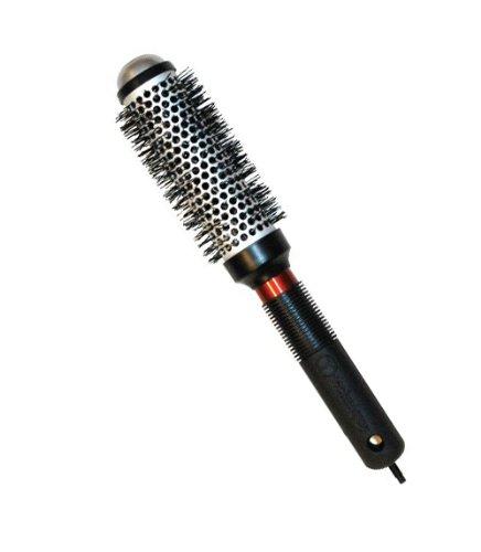- Cricket Technique Barrel Hair Brush, Medium Round