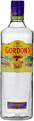 Gin Gordon's, 7