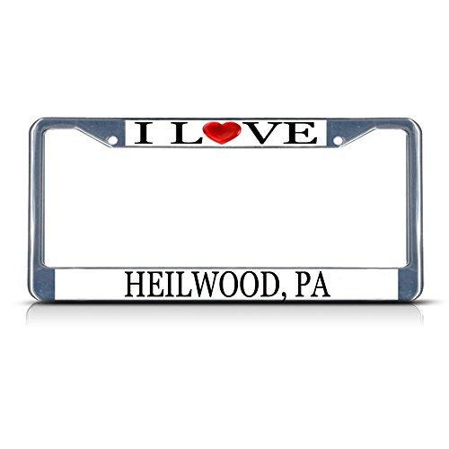 uc santa cruz license plate frame - 9