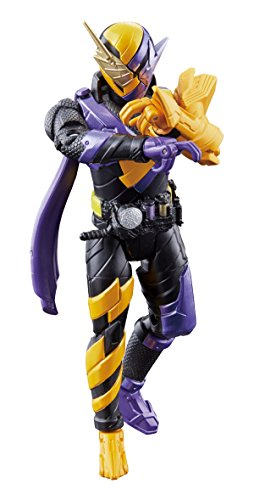 Bandai Kamen Rider Build Bottle Change Rider Series 04 Kamen Rider Build NinninComic Form