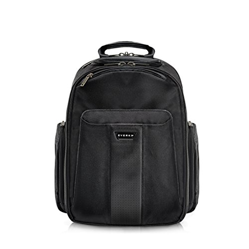 Everki Versa Premium Checkpoint Friendly Laptop Backpack for 14.1-Inch MacBook Pro 15 (EKP127) by Everki