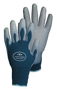 Sun Garden Gants grip Taille XL (Bleu)