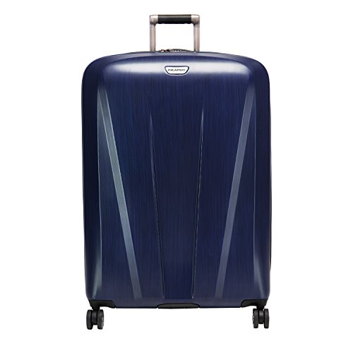 Ricardo Beverly Hills Rio Dell 29-inch 4-Wheel Spinner Luggage, Skydiver Blue