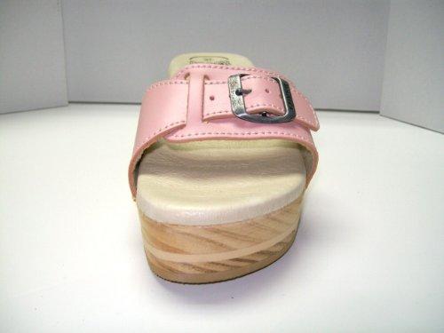 Luver Colore E a Sandali Taglie 2103 Disponibili Rosa Con Molla rIrBOX