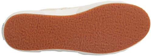 Sneaker Moda Femminile Superleghe 2750 Cotlinu Fashion Oro