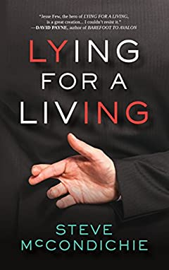 Lying for a Living
