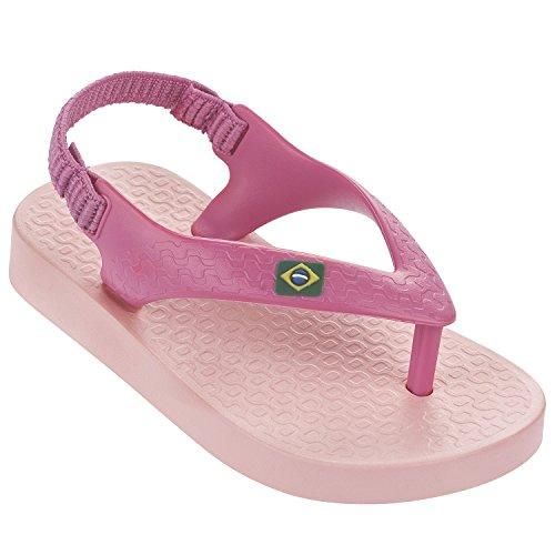 Ipanema - Chanclas para niño rosa rosa
