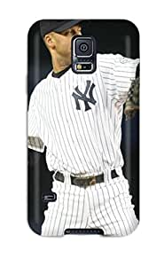 Marcella C. Rodriguez's Shop 8590846K900193976 new york yankees MLB Sports & Colleges best Samsung Galaxy S5 cases