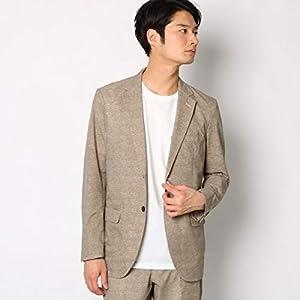 [ ザショップティーケー ] ジャケット(単品) COOL DOTS(R) テーラードジャケット 61648506 メンズ ブルー(192) 01(S)