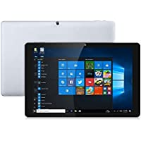 CHUWI Hi13 13.5 inch 2 in1 Tablet PC Windows 10 Intel Apollo Lake Celeron N3450 Quad Core 1.1GHz Windows 10 4GB RAM 64GB eMMC Dual WiFi Cameras OTG (CHUWI Hi13)