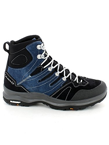 AKU Pedula Montera Blue in Goretex - 37